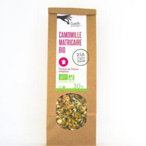 camomille-matricaire bio